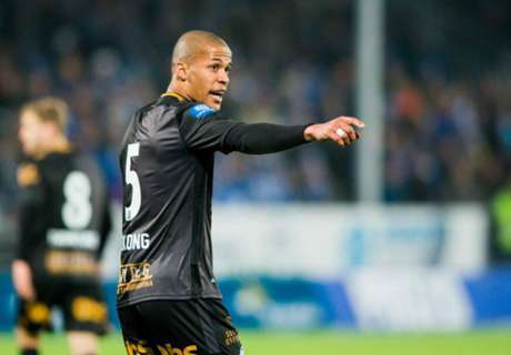 Troost-Ekong nominated for Tippeligaen award