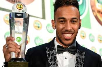 Aubameyang baffled by Yaya Toure's Player of the Year tirade