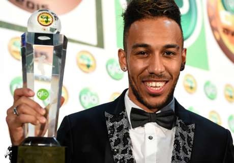 Aubameyang baffled by Toure rage