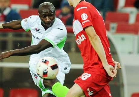 Fatai's goal seals FC Ufa win