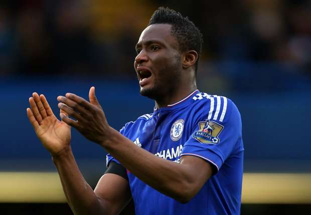 Mikel has medical ahead of £140,000 a week move to Tianjin TEDA