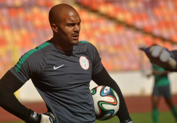 Image result for carl ikeme nigeria
