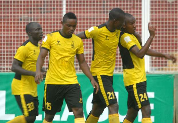 Wikkki Tourists Pull Out Of Gold Cup Tourney