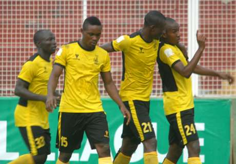 'United' dressing room helped Wikki