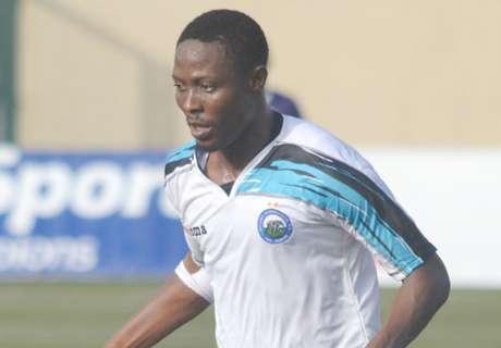 Azeez: Nothing special facing Enyimba