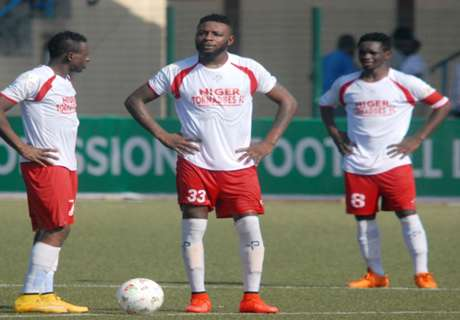 Bala only focusing on Niger Tornadoes