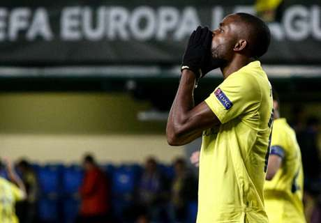 Bakambu's Villarreal stunned by Alaves