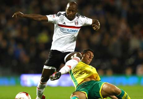 Aluko dazzles as Fulham win 5-0