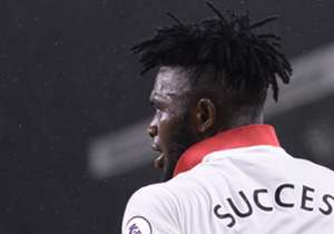 Having spent the second half of the previous campaign in Spain with Malaga, Isaac Success will hope for a better season with Watford under Javi Gracia. They play host to Chris Hughton's Brighton & Hove Albion seeking an opening-day win at Vicarage Road...