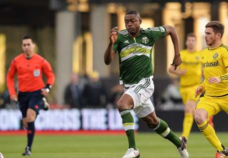 Fanendo grabs 12th goal in Timbers' loss