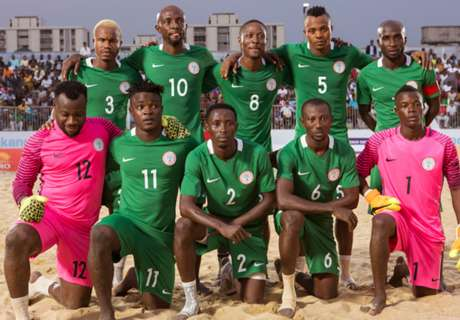 Nigeria get invitational for BSWC