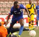 Eguma keen on replicating pre-season form