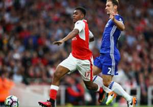 Alex Iwobi was widely praised for his excellent showing in Arsenal's 3-0 triumph over Chelsea last weekend, as he helped make the most of the space afforded him by the Blues defence with his pace and intelligence. However, it will be a different test a...