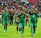 Super Falcons are African champions