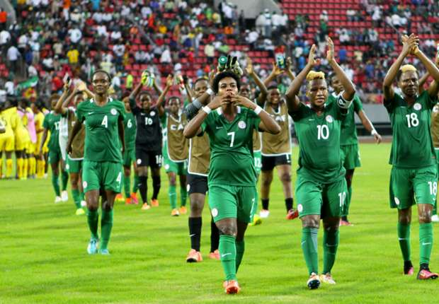 Super Falcons will dethrone Cameroon at 2016 Glo-Caf Awards, says Ohale