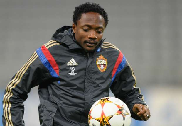 Musa begins life in Leicester City