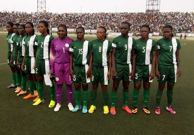 Nigeria U20 Women 2-1 Spain U20 Women: Falconets crash out despite win