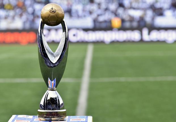 دوري أبطال أفريقيا   «أطلع برة» خارج البطولة! -