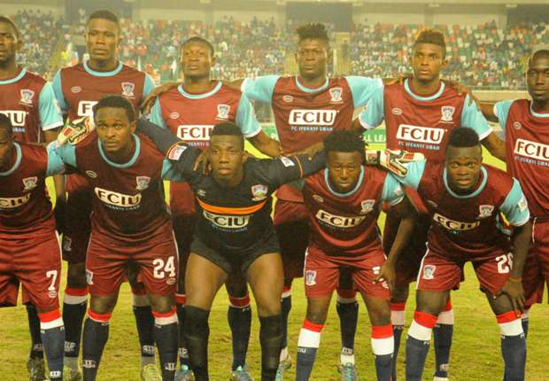 Yaya Kone eyes league trophy with FC IfeanyiUbah