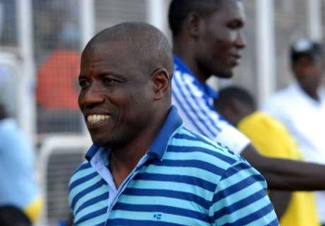 Nigerian coaches should seize chance