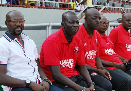 NPFL title remains our target