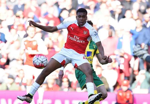 Move over Mesut - Iwobi is Arsenal's new assist hero