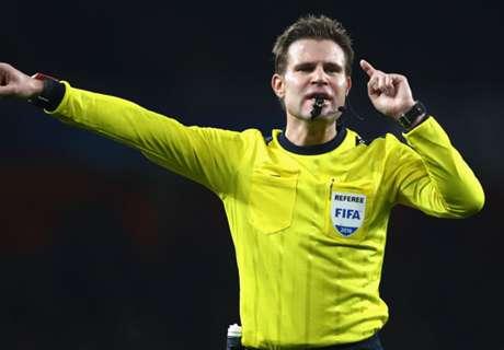 Schiedsrichter Brych in WM-Vorauswahl