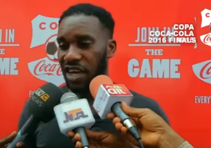 1. Jay-Jay Okocha | 90 - There are three iterations of Icon Okocha on the game, with the best of these—where the Nigeria legend has a natural position of CAM—getting a 90 rating. The other two, where the former Paris Saint-Germain playmaker favours a w...