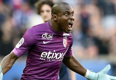 Enyeama opts out of Nigeria squad
