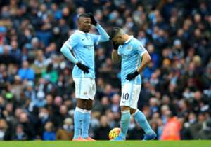 Kelechi Iheanacho started on the bench but was introduced in the 52nd minute as Manchester City lost 3-1 at home to Leicester City. Sergio Aguero reduced the deficit for the hosts, but the 19-year-old could not do much to salvage the situation for Manu...