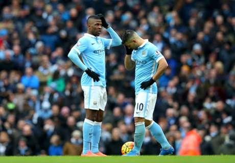 Guinness Moment: Leicester stun Man City