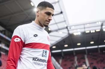 We must continue the fight for survival – Mainz 05's Leon Balogun
