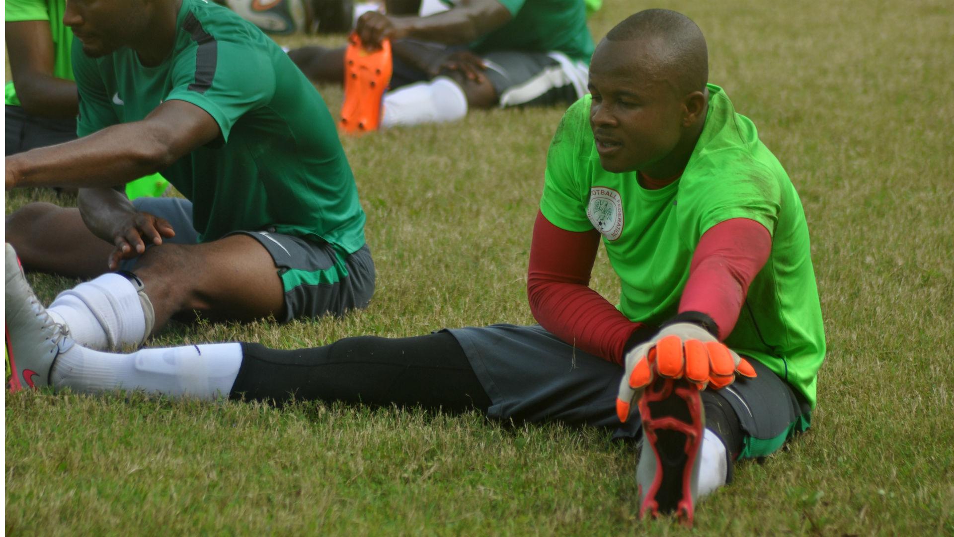 Ikechukwu Ezenwa