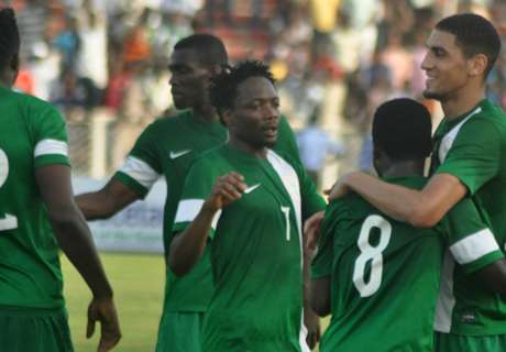 Ahmed Musa: The making of Nigeria's first cult hero