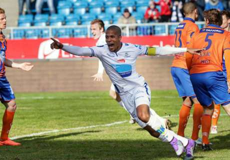 Troost-Ekong scores in Haugesund's win