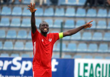 NPFL: Rangers looking to pull clear