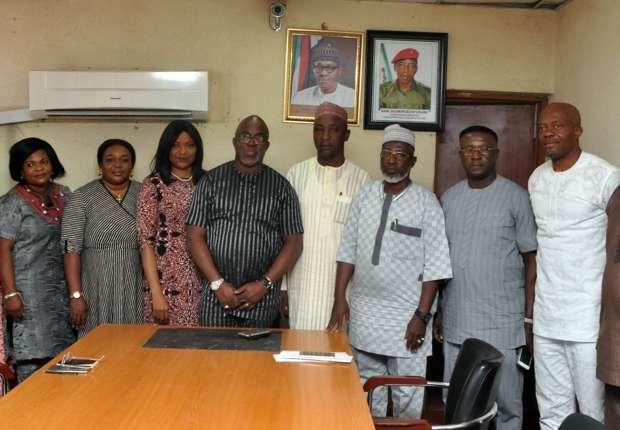 Nigeria Women Football League board inaugurated