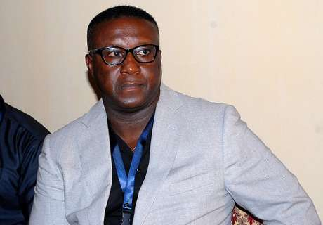 Enyimba must be focused against Vital'O