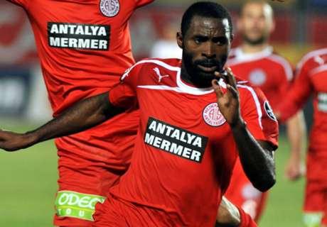 Isaac Promise joins Karabukspor