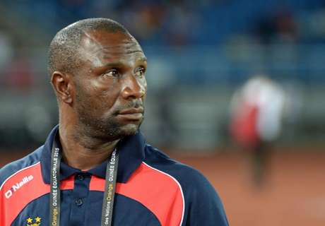 DRC coach frowns at refs' decisions