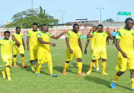 Plateau Utd set to extend unbeaten run