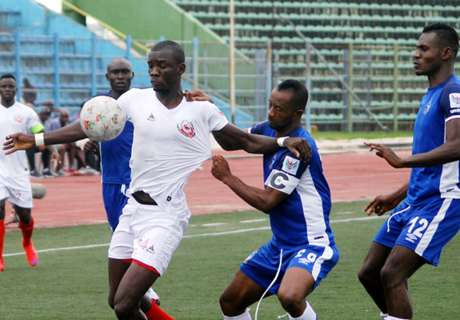 Rangers and Wikki Tourists battle for title