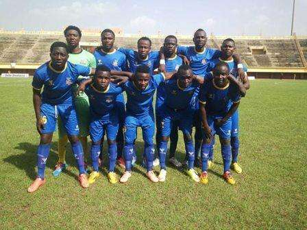 MK Etanchéité hit Warri for Wolves