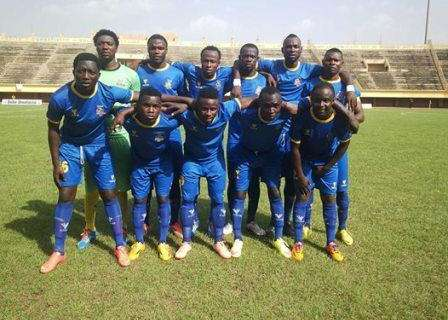 Report: AC Leopards 3-0 Warri Wolves