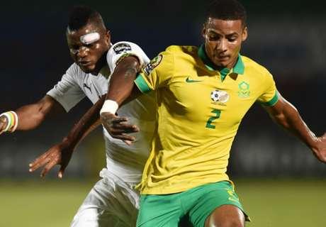 Coetzee: Bafana out to impress