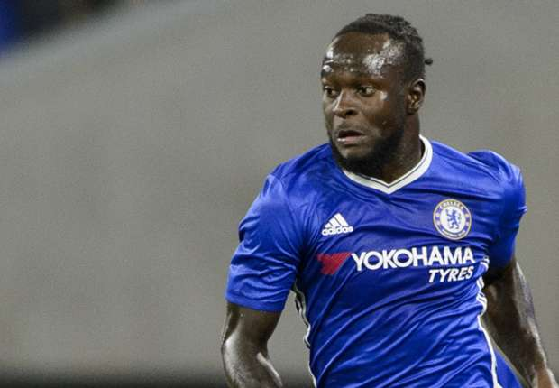 'It's important to take my chances' – says Chelsea's Victor Moses