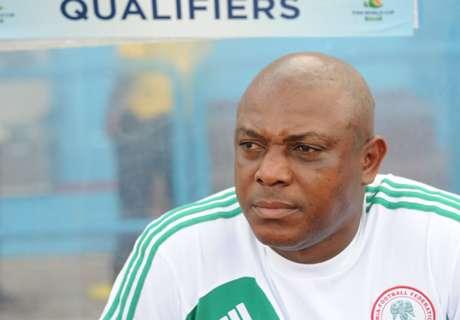 Eks Pelatih Nigeria Meninggal Dunia
