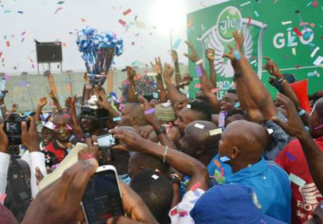 What NPFL teams earned last season