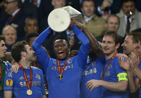 Mikel would consider MLS move