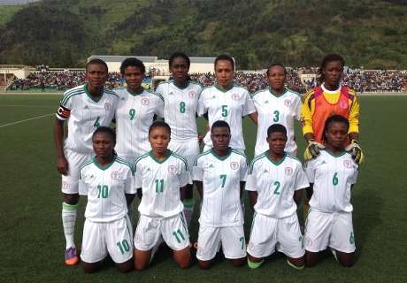 Nigeria ranked 33rd in the world